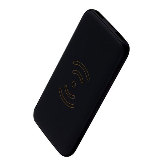 WLP013简约时尚10000mA可多充无线移动电源
