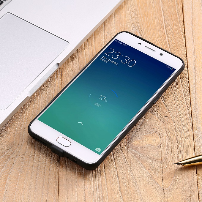 OPPO R9 plus Power Case
