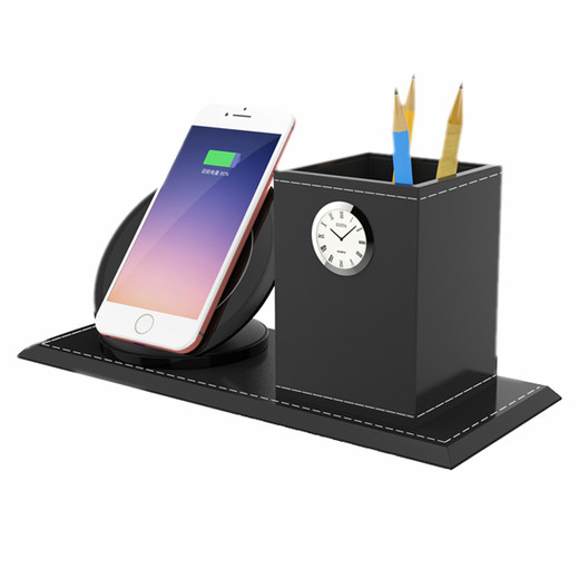 S500  Fast wireless charger mount