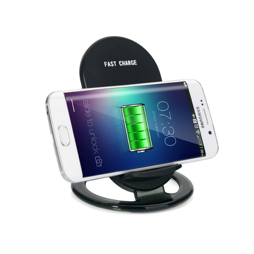 WL039   wireless charger mount