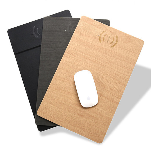 WL077 Mouse Pad wireless charger