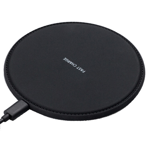 WL066 Ultrathin  table  fast wireless charger