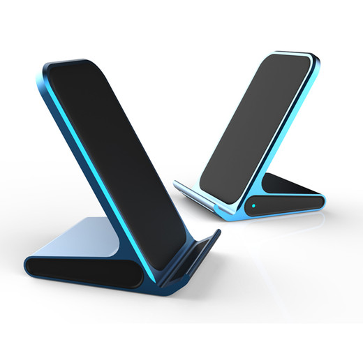 WL79 wireless fast charger mount