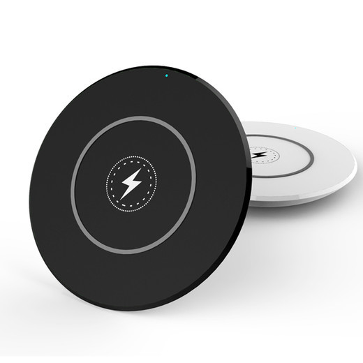 WL082 fast Sunplus solution wireless charger