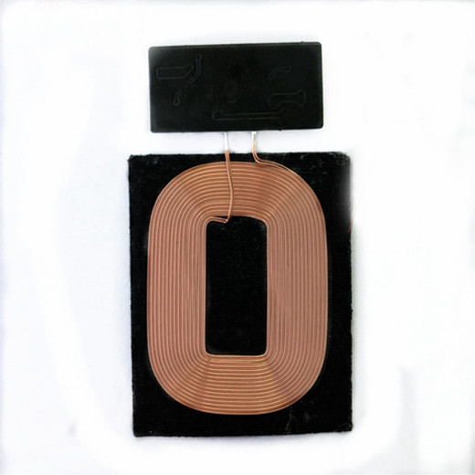 WLRW Micro-USB  Wireless receiver coil